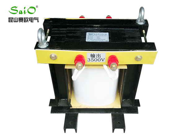 GY high-voltage bombardment special transformer (3 5KV)_
